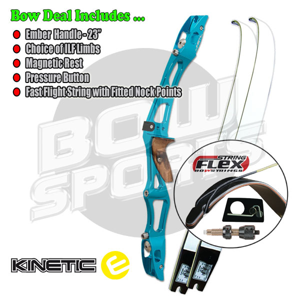 Kinetic - Ember 23 - BOW