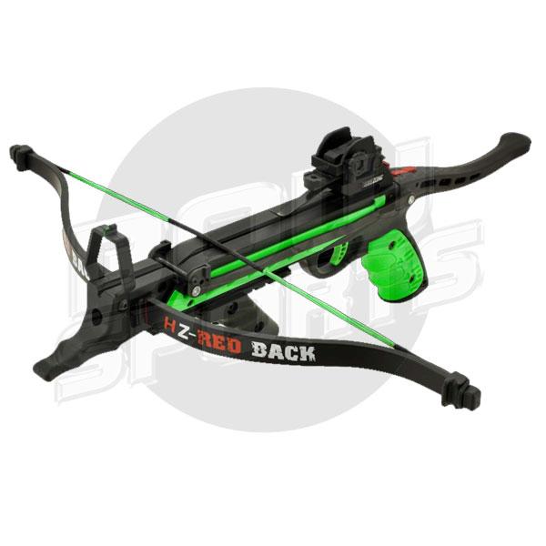 Hori-Zone - Redback Pistol RTS